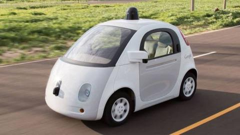 【自動運転車】Googleが完全自動運転型の開発を事実上断念!大手IT企業による自動運転車開発計画は、総崩れの様相