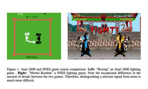 人工知能、今度は「格闘ゲーム」で人間の達人を上回る
