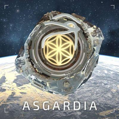 宇宙国家アスガルディアが建国される。現在、世界中から国民を募集中!