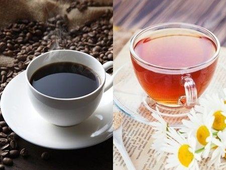 コーヒー専門店←腐るほどある。紅茶専門店←ほぼない。なぜなのか?