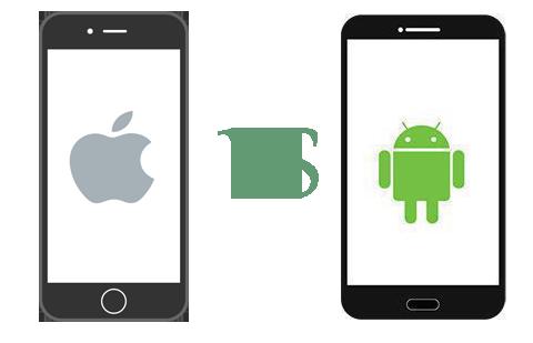 【iPhone VS android】各ユーザーの性格の違いが調査で明らかに!iPhone派「物欲が強い」「感情的」アンドロイド派「正直」「謙虚」など