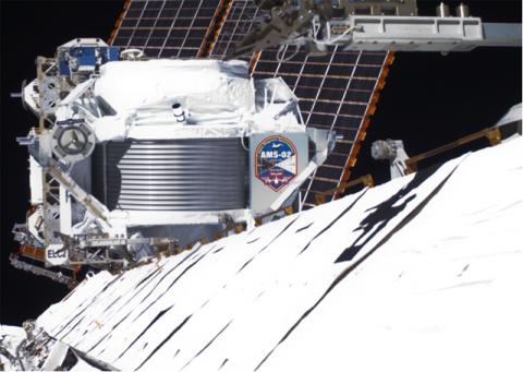 反物質「反ヘリウム」を宇宙空間で検出!宇宙のどこかにある反物質領域から飛来した可能性