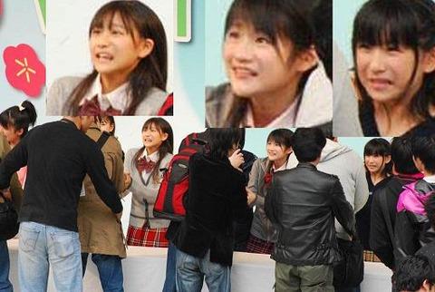 若者の恋愛離れの原因はAKBの握手会?NHK「クロ現」の説明にネットで批判噴出