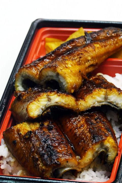 東京ゲームショウ2017で産地不明のウナギが食べられるぞ!