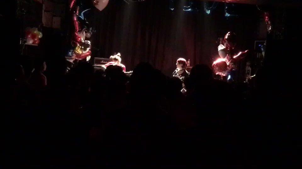 グラニート/MONOEYES acoustic ver.