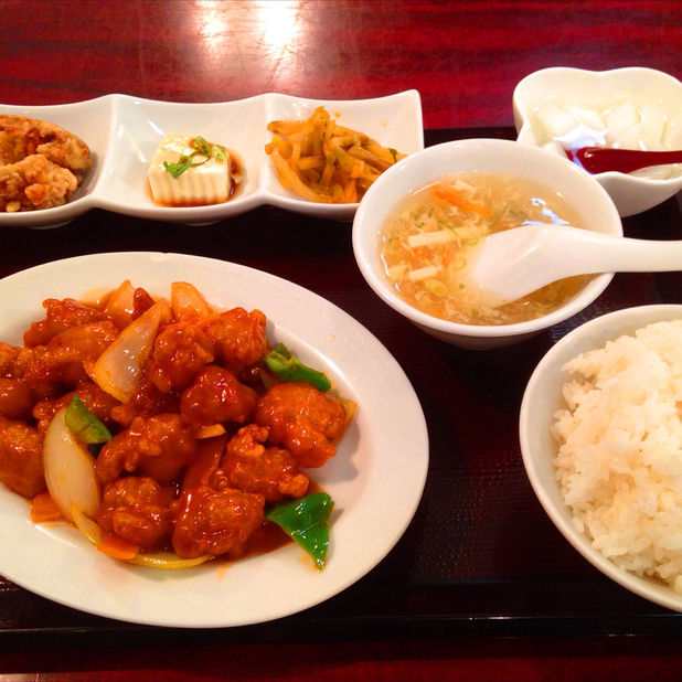 中華料理か和食か、一生食うならどっちがいいと言われたら俺は中華を選ぶ