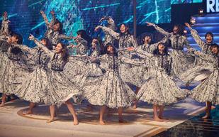 第60回日本レコード大賞 乃木坂46「シンクロニシティ」