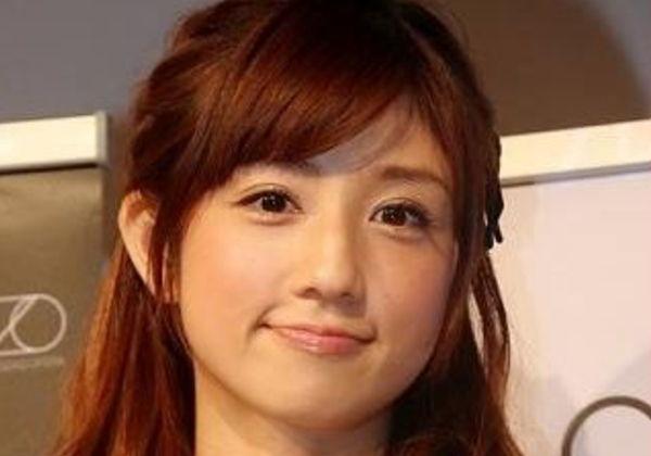 小倉優子さん(33)、ガチの「マン毛」を晒してしまう