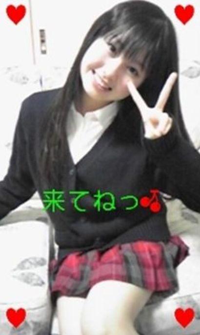 佐々木彩夏さんのコスチューム