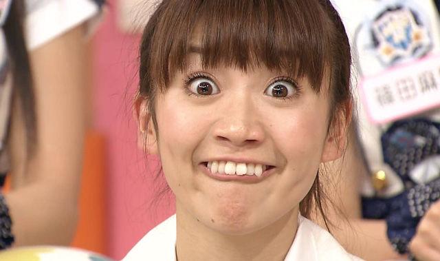【AKB48】大島優子wwwwビッチすぎわろたwww