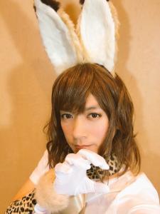 【画像】歌手のDAIGOさん、渾身のコスプレを披露