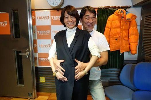 【画像,】ピエール瀧、即ハボ妊婦を抱きしめるwwww
