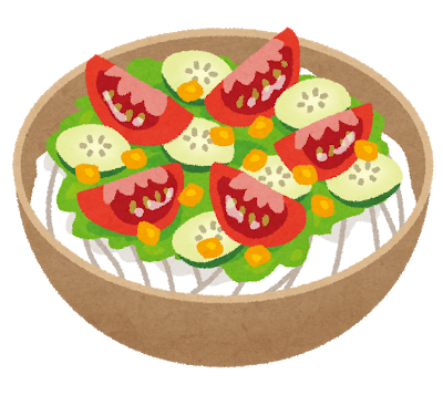 food_salad_udon