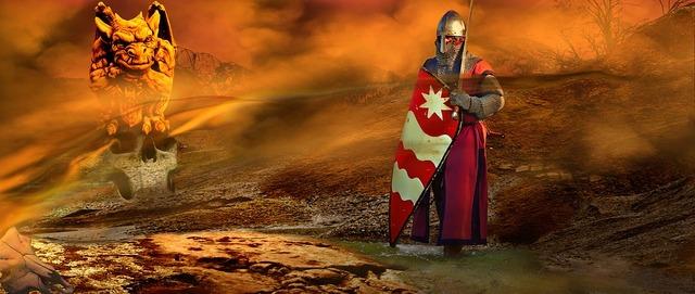 knight-3397062_960_720