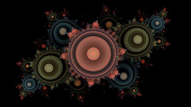 fractals-3244405_960_720