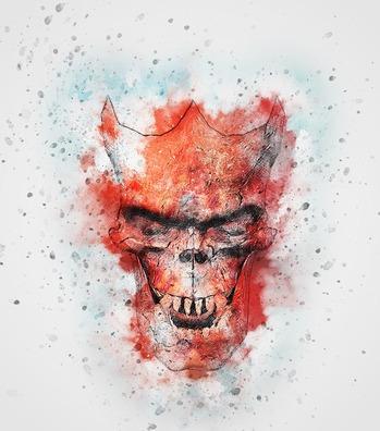 skull-2357575_960_720