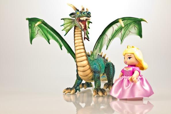 dragon-491725_960_720