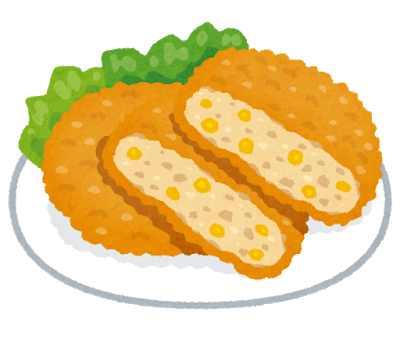 food_korokke_corn