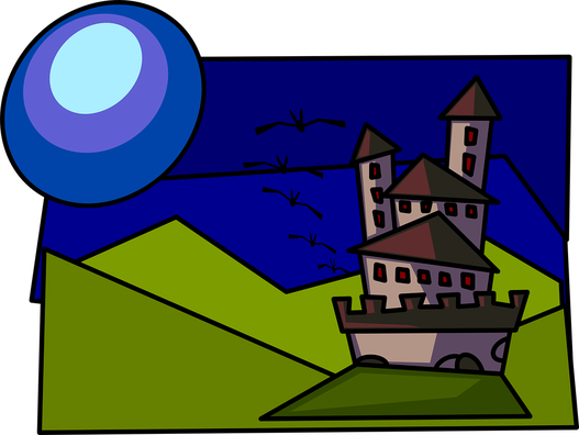 haunted-castle-146380_960_720