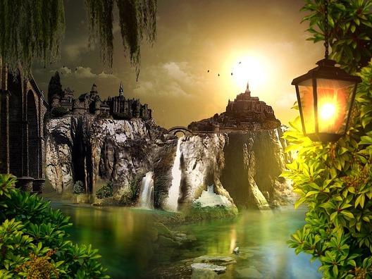 light-castle-843796_960_720