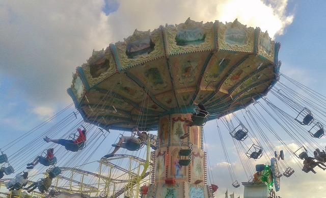 chain-carousel-413473_960_720