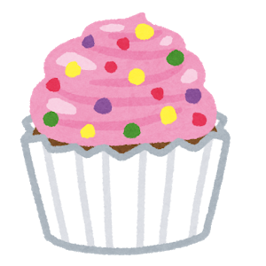 sweets_colorful_cupcake_pink