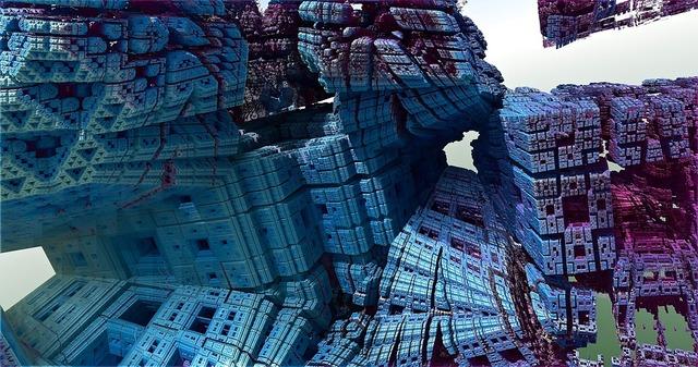 fractals-1559170_960_720
