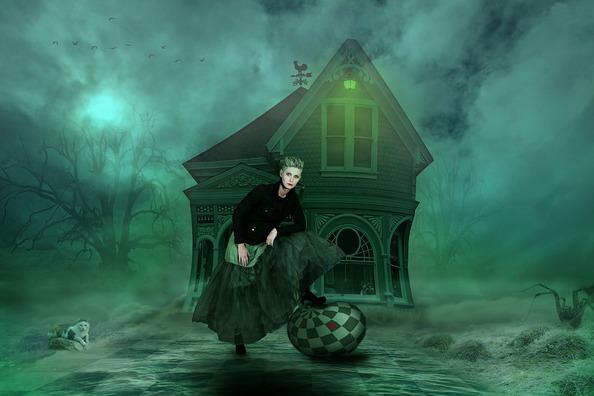 mysterious-house-1654340_960_720