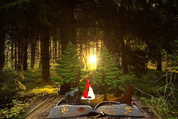 fairy-tales-862314_960_720