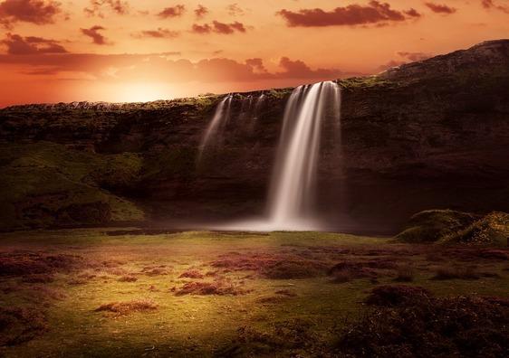 waterfall-4396362_960_720