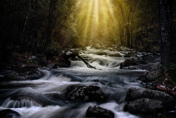 waterfall-3350735_960_720