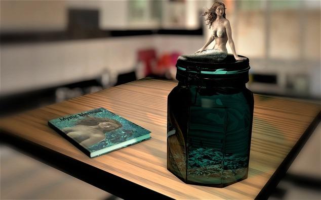 mermaid-2490524_960_720