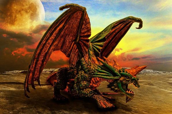 dragon-1770252_960_720