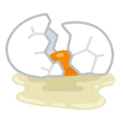 food_egg_broken