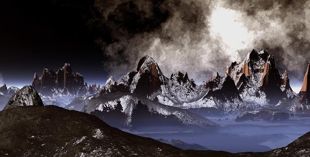 mountains-1733015_960_720
