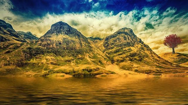 mountains-1678029_960_720