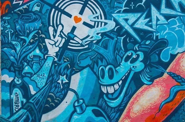 graffiti-1138428_960_720