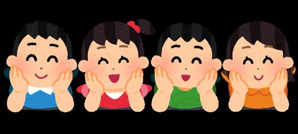 kutsurogu_kids_set