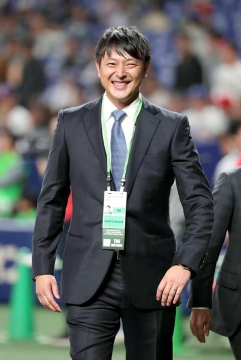 前マリナーズ岩隈久志の獲得を発表!