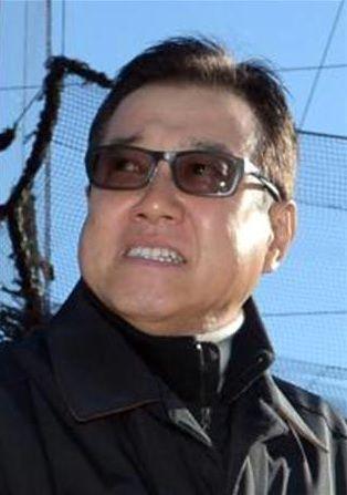 """巨人・原監督の""""初夢"""""""