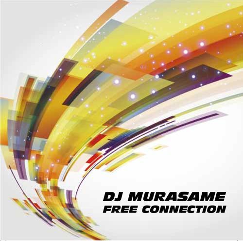 DJ MURASAMEアルバム『FREE CONNECTION』の特殊仕様がすごい