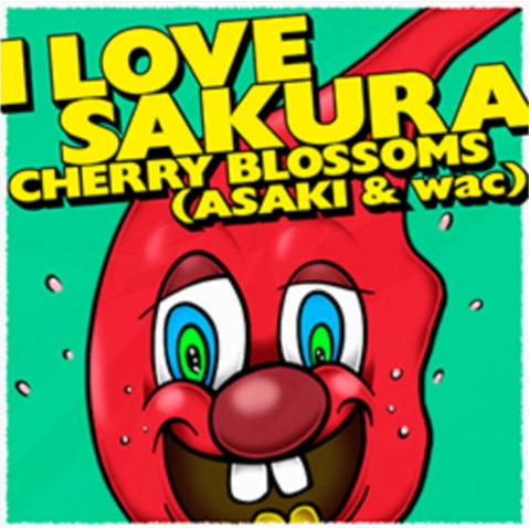 REFLEC BEAT plusにあさき&wacのコラボ楽曲『I LOVE SAKURA』が登場!