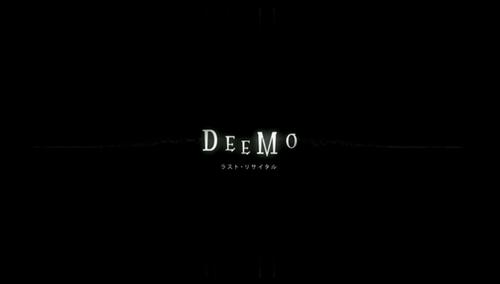 音楽ゲームアプリ『Deemo』がPS Vitaで発売決定! タイトルは『DEEMO ラスト・リサイタル』