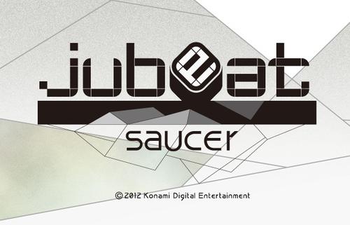 TGS2012にてjubeat saucerの版権曲などが判明 plusより千本桜も収録決定!