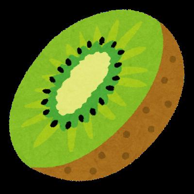 fruit_kiwi_green