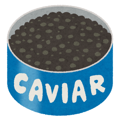food_caviar