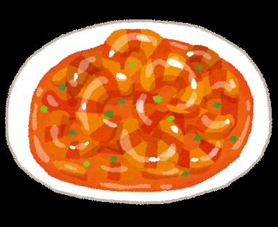 food_ebichiri