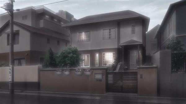 【悲報】島村卯月家と渋谷凛家の格差がひどい