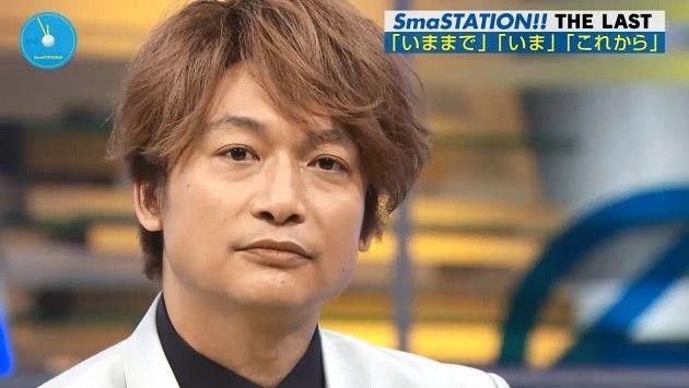 香取慎吾のスマステ終了「新聞で知った」発言にテレ朝会長「テレビ局が個人に通知することはない」