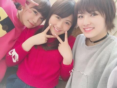 【三銃士】AKB48裏垢流出の犯人疑惑の西野未姫卒業に対する小嶋真子(こじまこ)のコメントが素っ気なさすぎると話題!これ完全に怒ってるだろ・・